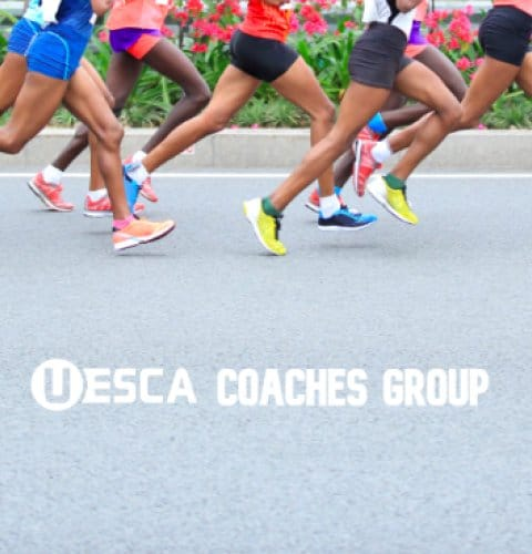 Continuing Education - Running Coach Certification